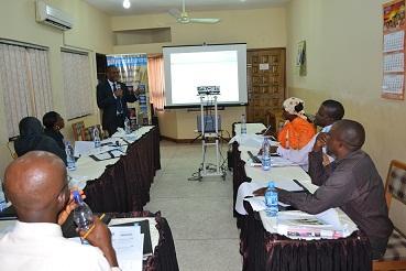 Pharmanews Training
