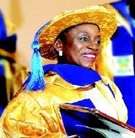 Professor Kemi Odukoya