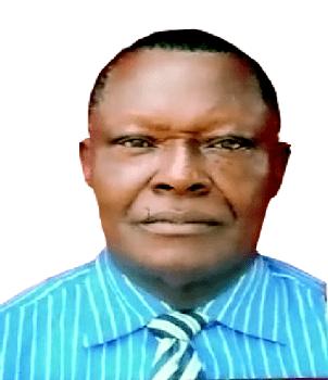 Dr Edward Chukwudi Agulanna