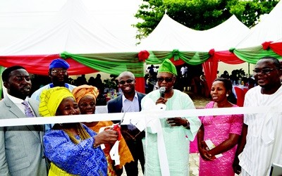 SAFCO unveils wholesale outlet in Ajah lagos