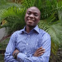 Tosin Adeyemi