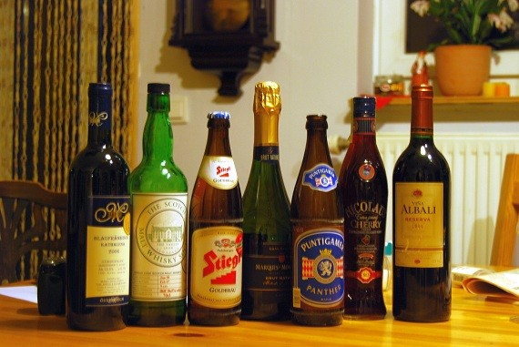 Moderate Alcohol Intake May Raise Risk Of Stroke, Heart Failure