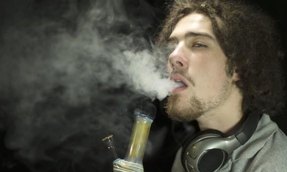 Smokers Beware: Cannabis Can Damage Link between Retina and Brain