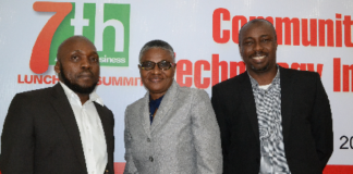 ACPN Eti-Osa Zone, 7th Annual Business Summit