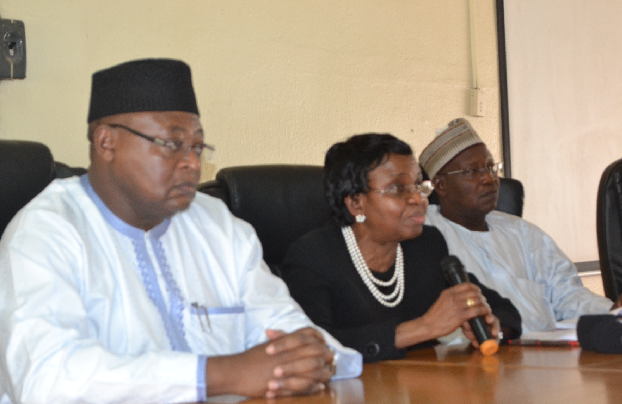 NAFDAC Governing Council Tasks Stakeholders on Reduction of Narcotics