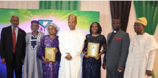 - As NAPharm fetes Adeyeye, Babalola for being good ambassadors