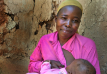 Adequate breastfeeding will save over 800,000 children-WHO&UNICEF