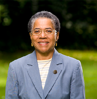 A highly celebrated and internationally renowned emeritus professor of nursing