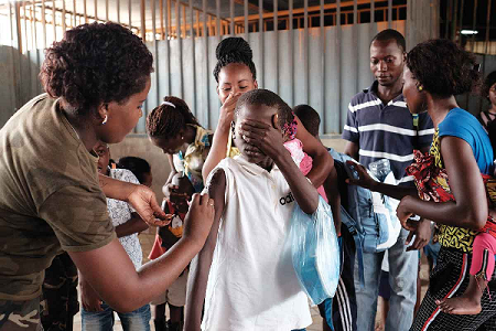 Nigerians, Other Africans to Be Free of Yellow fever by 2026-WHO