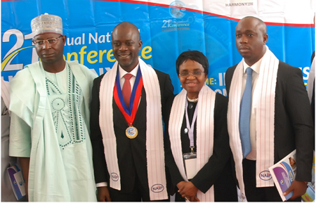 - As NAIP enumerates gains of historic national conference in Kwara State