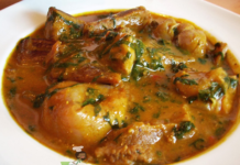 How 'Ogbono Soup' Can Improve Efficacy of Anti-malaria Drugs -Researcher