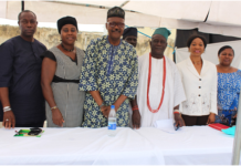 .As WAPCP takes drug abuse campaign to Surulere community