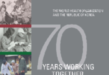 World Health Organisation at 70, Lists Achievements, Challenges