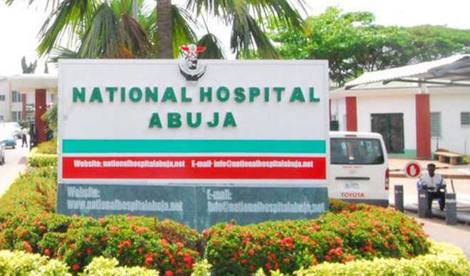 Nigerians urge government to subsidise healthcare services