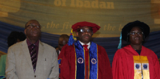 You Have Been Called to Save Lives, PCN, Others Urge Pharmacy Graduands