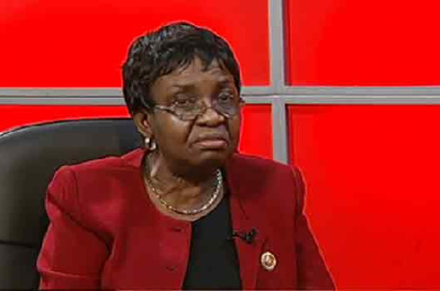 Says ban on codeine production and importation is temporal