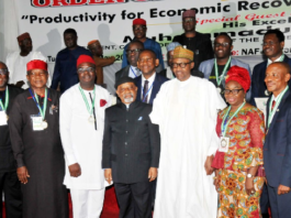 National Productivity Award