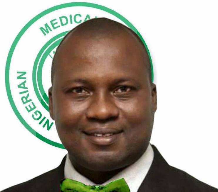 NMA Gets New President