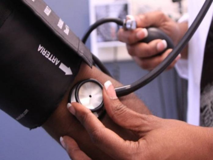 Experts Advise Nigerians on the Prevention, Treatment of Hypertension