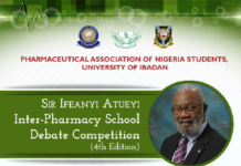 Debate and Essay competition