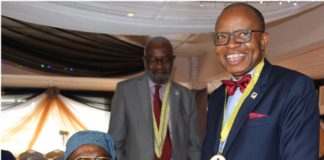 As Atueyi says foundation not all-comers affair