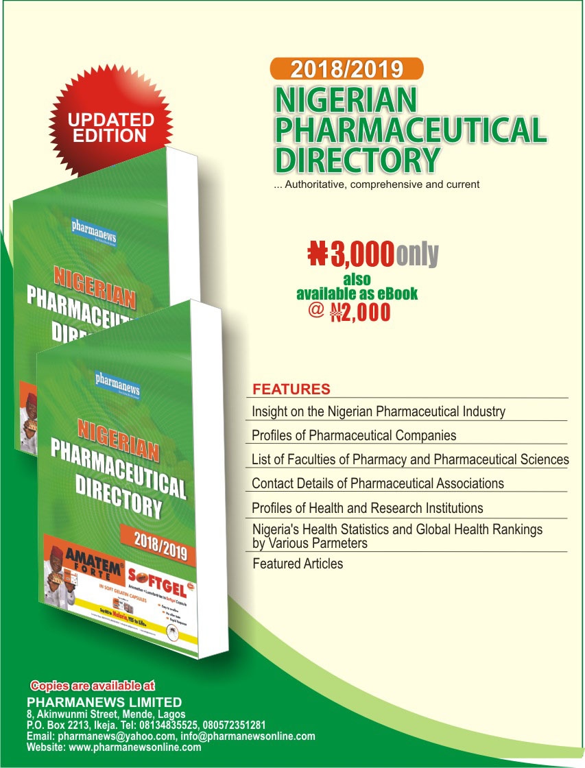 Suscribe to Pharmanews Journal