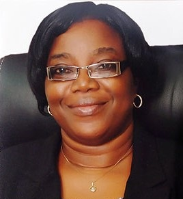 Prof. Oluwatoyin Odeku is our Personality for October