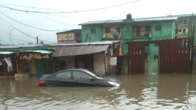 Flood Disaster: WHO Steps up Disease Prevention Efforts in Nigeria