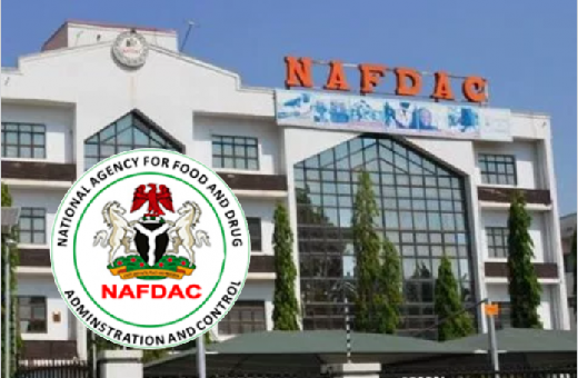 NAFDAC Impounds 23 Containers of Tramadol, Other Unregistered Pharmaceuticals