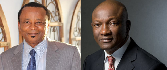 Two Pharmacists- Nwangwu and Agbaje Join 2019 Presidential and Gubernatorial Race