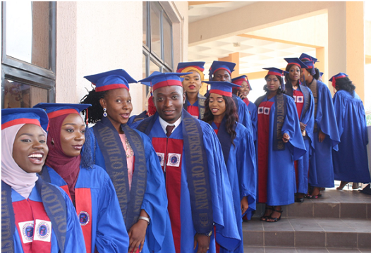 PCN Inducts 18 fresh Pharmacy Graduands at UNILORIN