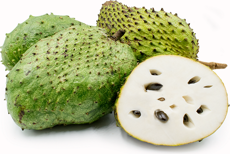 Soursop, the magic fruit