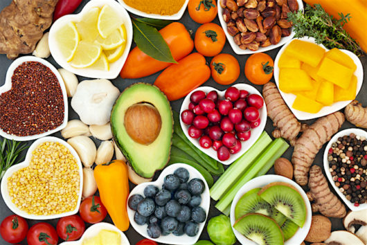WHO Calls for Consumption of Healthy Diet in the New Year