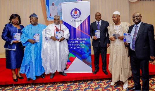 Yakasai Launches Safe Medicines Foundation
