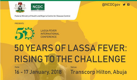 First Lassa fever International Conference Holds in Nigeria