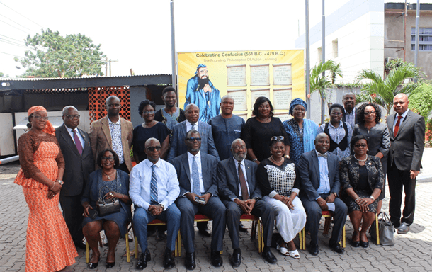 NAPharm Inaugurates 23 Members for Committee on Substance Abuse
