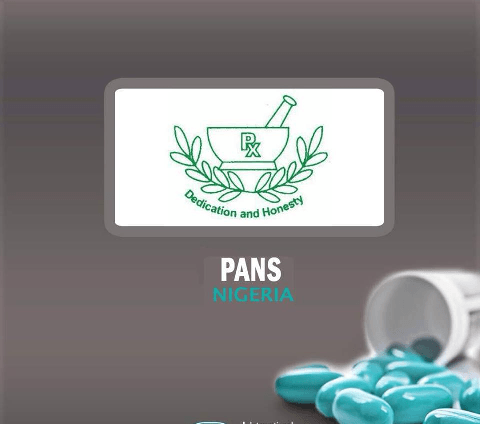 PANS Banner