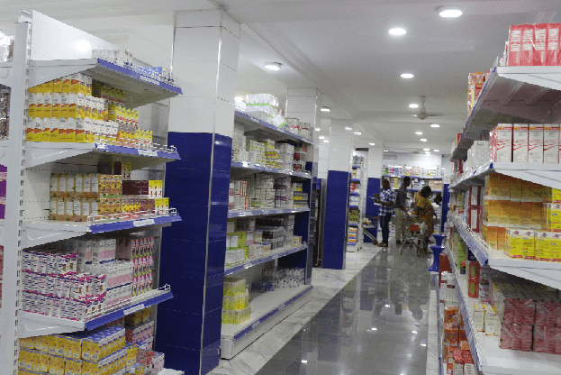Grace Johnson Unveils Ultra-Modern Wholesale Pharma Outlet in Amuwo Odofin