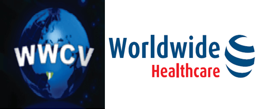 WWCVL rebrands logo, now known as 'Worldwide Healthcare'