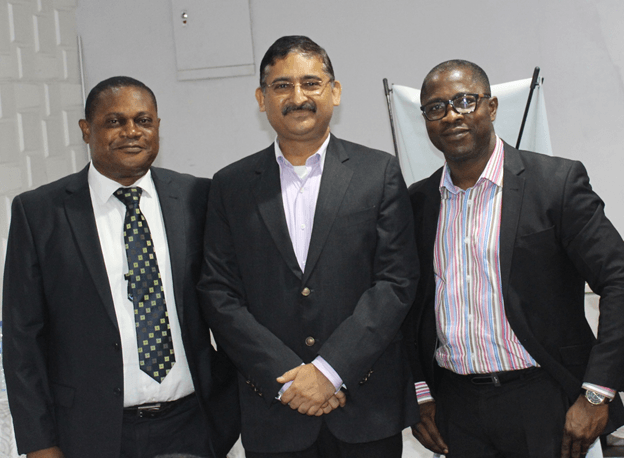 Shalina Healthcare Rewards 35 Pharma Distributors in Nigeria