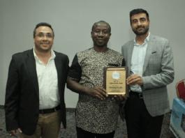 Shalina Healthcare Rewards 35 Pharma Distributors in Nigeria