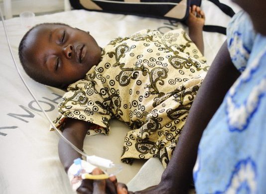 Ending malaria and its avoidable deaths