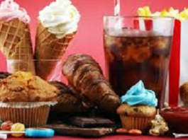 Study links regular consumption of sugary foods to heart diseases, diabetes