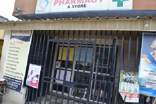 Community Pharmacists down tools, Demands Urgent Passage of Pharmacy Bill