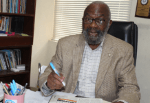 How I Got Money to Start Pharmanews 40 Years Ago – Atueyi