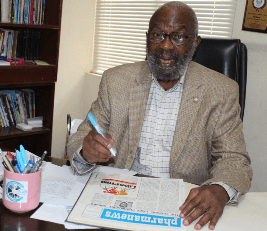 How I Got Money to Start Pharmanews 40 Years Ago – Atueyi