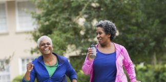 Exercise Enhances Health in Old Age- Researchers