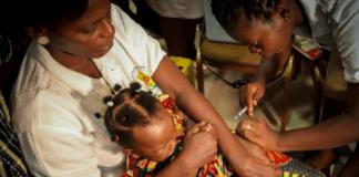 Ghana Launches Malaria Vaccine Pilot Programme