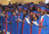 PCN Inducts 75 UI Pharmacy Graduands with 21 Distinctions