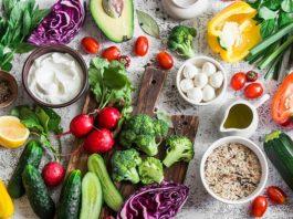 Mediterranean Diet Could Help Out